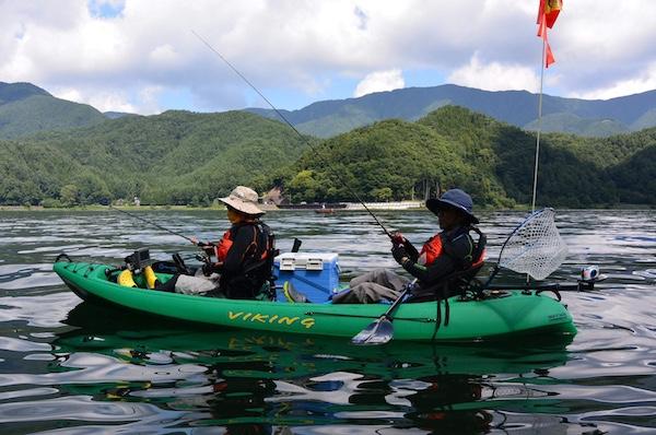 フィッシング Fishing