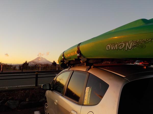 キャンピング Camping